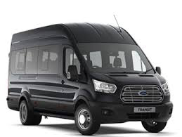 Hull Minibus Hire Welcome